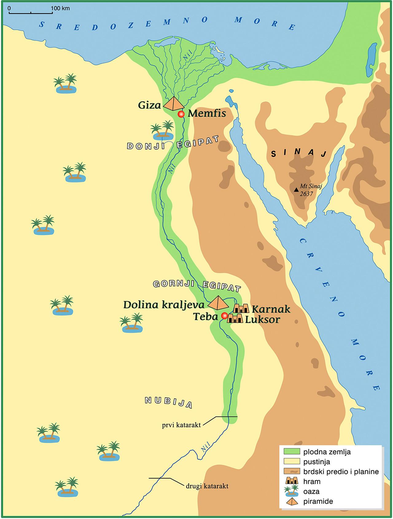 Egipat Klio 5