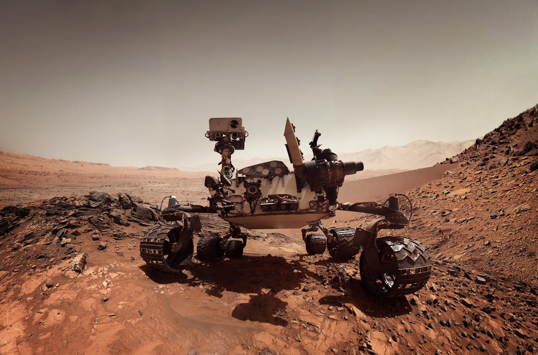 nasa explorer mars - 1000×659